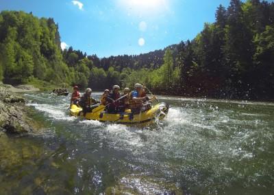 11-rafting